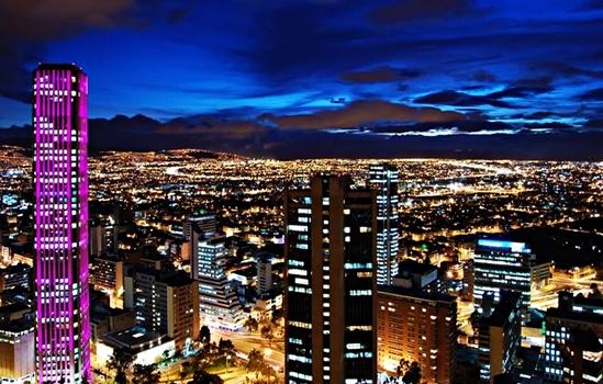 Best Luxury Hotels in Bogota